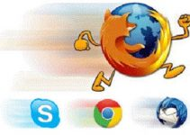 Boost Firefox, Google Chrome Browsing Speed