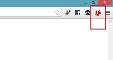 Google Chrome Panic Button