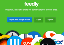 Import Google Reader Feed to Feedly Account