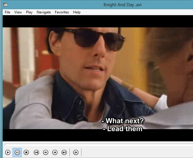 Movie Subtitles