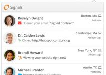 How to See When and Who Opens your Email