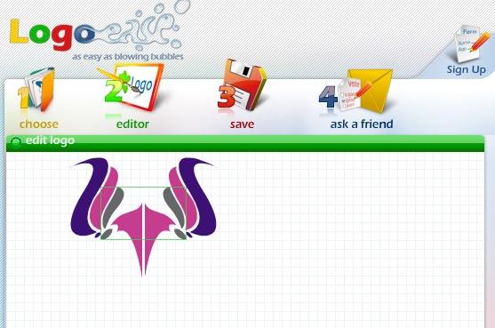 Logo Ease Logo Creator