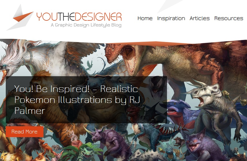 YouTheDesigner