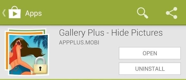 Hide Your Personal & Embarrassing Photos & Videos in Android Mobile