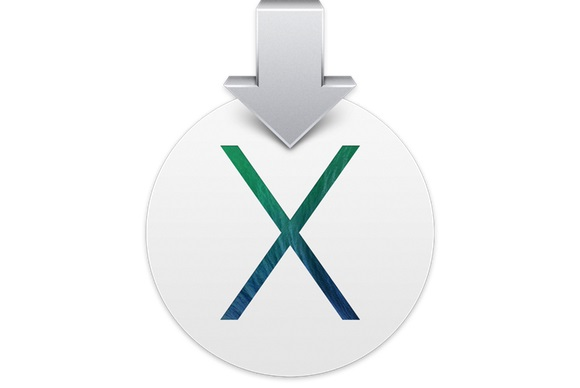 Install Mavericks OS X