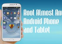 Root Android Mobile