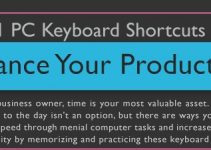 Windows keyboard-shortcuts