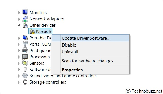 Nexus-5-Driver-Installation-Guide