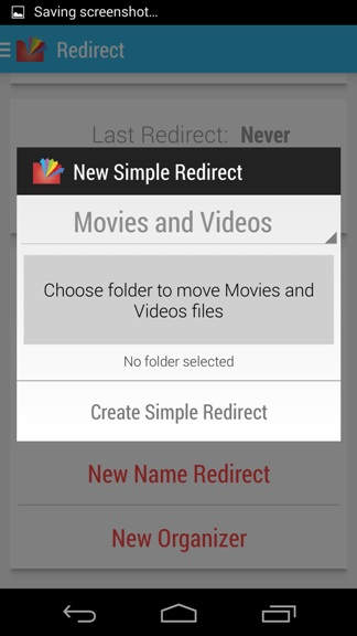 Simple Redirects