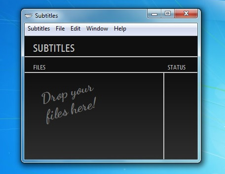 how to download subtitles from yify with mac