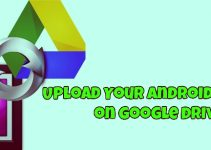 Upload Your Android Photos on Google Drive