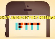 Backup Android Text Messages