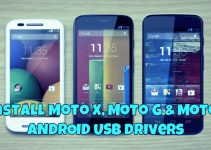 Motorola-Android-USB-Drivers