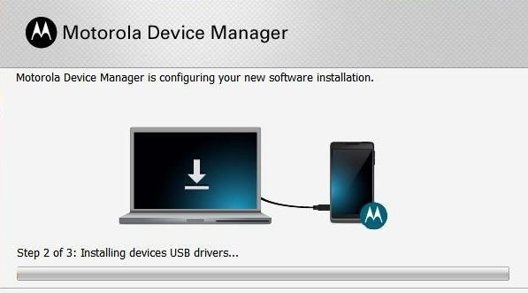 motorola-device-manager