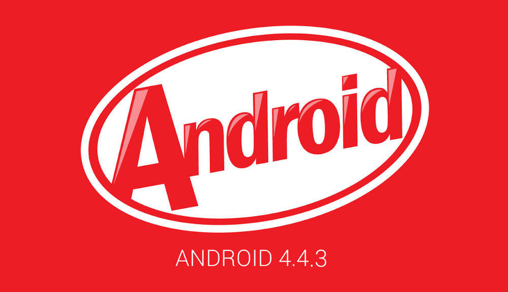 Android-4.4.3