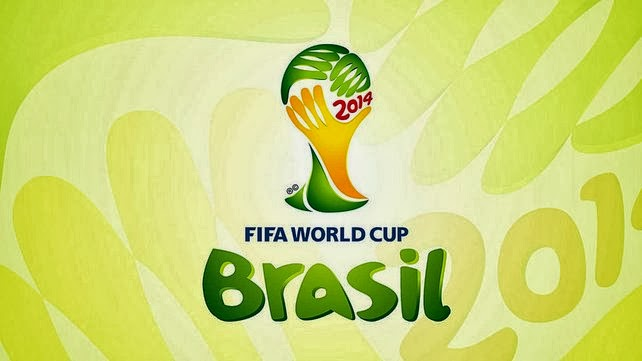 Watch Fifa World cup 2014 Online