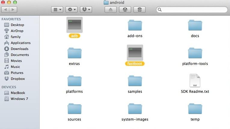 Paste-ADB-Fastboot-Files