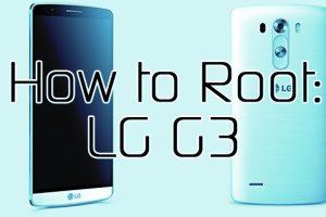 lgg3root