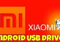 Xiaomi Android USB driver