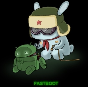 Fastboot redmi 1s