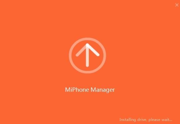 Mi Phone Manager