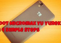 Root Micromax YU Yureka in 4 Simple Steps