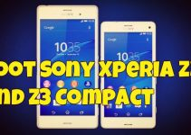 Root Sony Xperia Z3 and Z3 Compact