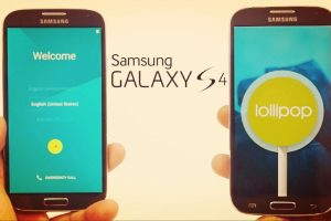 Update Galaxy S4 GT I9500 with Lollipop 5.0