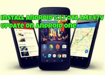 Android-One-5.1.1-OTA