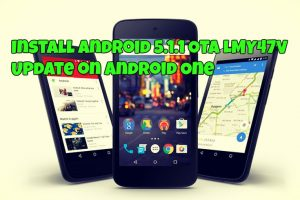 Android-One-5.1.1-OTA