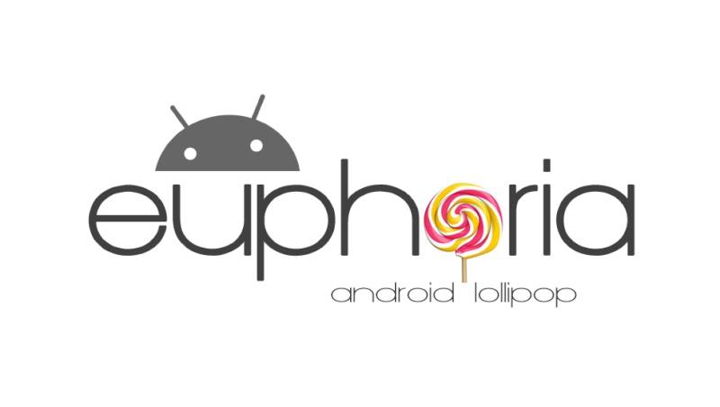 Euphoria OS