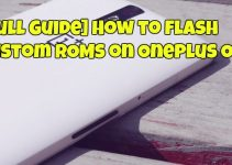 Flash-Custom-ROM-OnePlus One