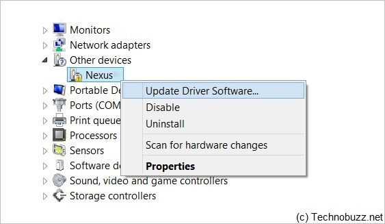 Nexus-6-Driver-Installation-Guide