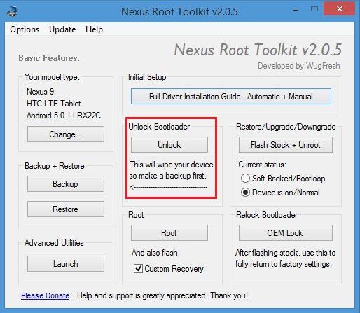 Unlock-Nexus-9