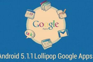 gapps-android-5.1.1-google-apps