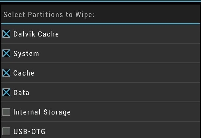 TWRP-Wipe-Cache-and-Data-System