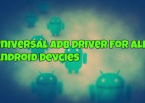 Universal ADB Driver For All Android Devcies