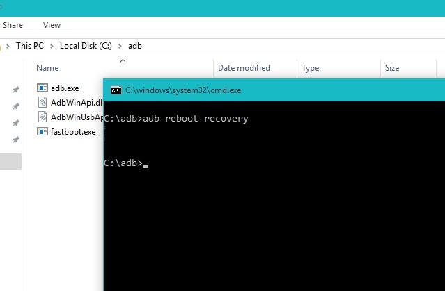 ADB-Reboot-Recovery