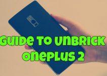 Unbrick-Oneplus-2