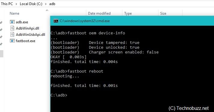 fastboot-reboot