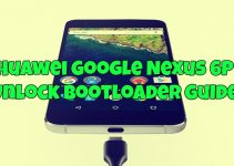 Nexus 6P Unlock Bootloader Guide