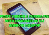 Update Yureka & Yureka Plus with Cyanogen OS 12.1 Android Lollipop