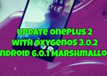 OxygenOS 3.0.2