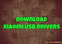Download Xiaomi USB Drivers