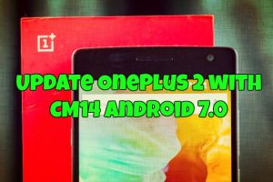 cm14-for-oneplus-2