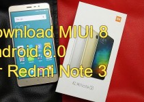 flash-miui-8-android-6-0-on-redmi-note-3
