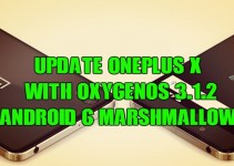 OxygenOS 3.1.2 Android 6 Marshmallow