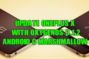OxygenOS 3.1.2 Android 6 Marshmallow