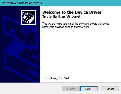 adb-device-driver