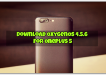 Download OxygenOS 4.5.6 for Oneplus 5